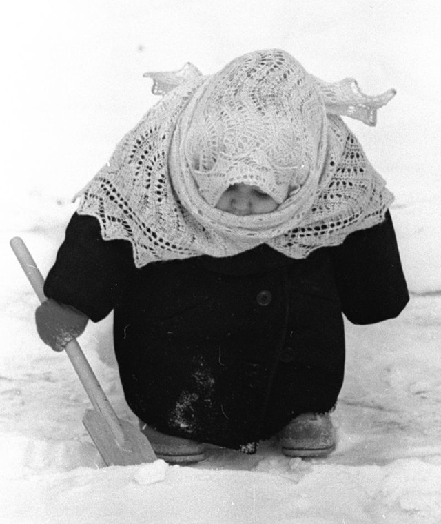 10+ снимков, которые окунут нас в мир детства, советского детства ностальгия
