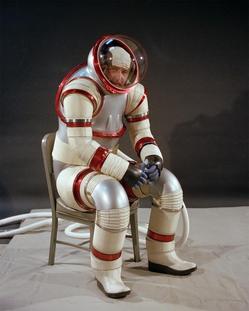 LJ в космосе и другие картинки из архивов NASA космос