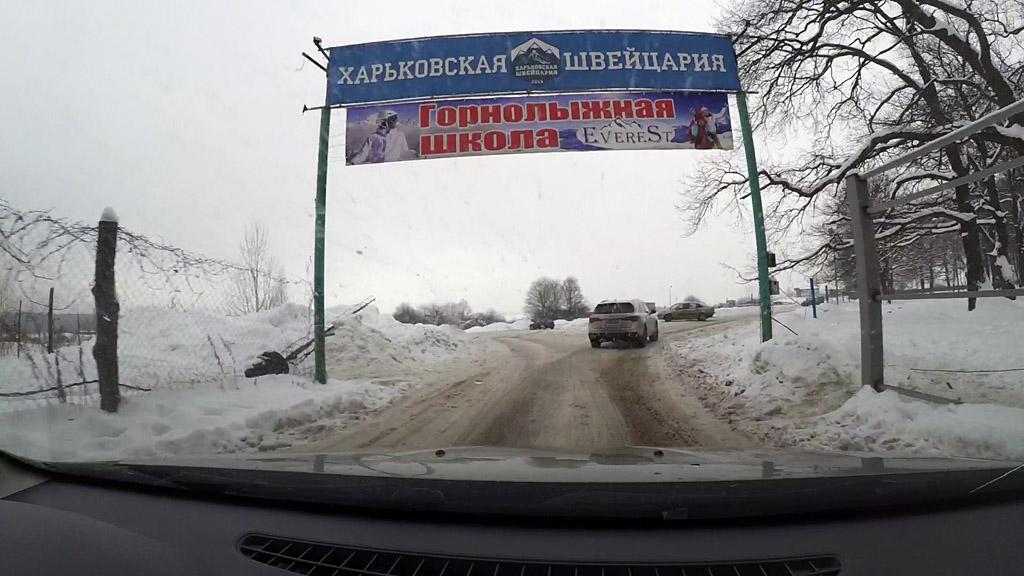 Один день украинского пенсионера украина