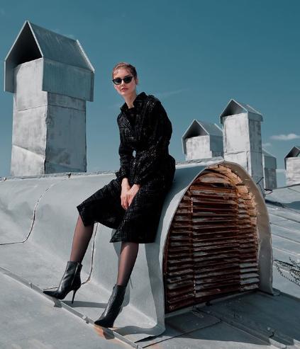 Зачем Рауфy Арашукову был нужен модный бизнес жены?