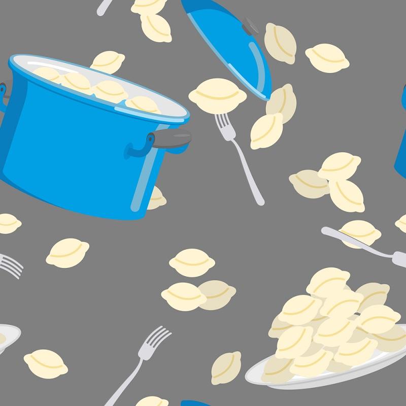 Недопустимые ошибки при приготовлении пельменей кулинария