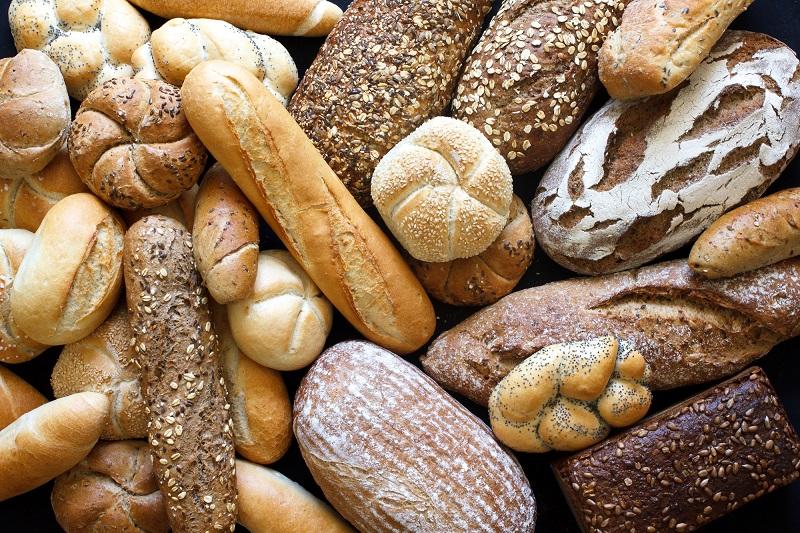 Почему стоит исключить хлеб из рациона здоровье