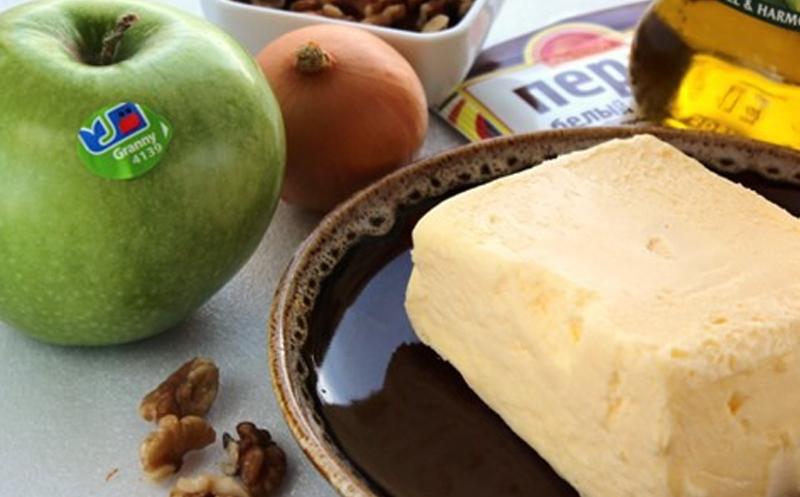 Как приготовить яблочное масло кулинария