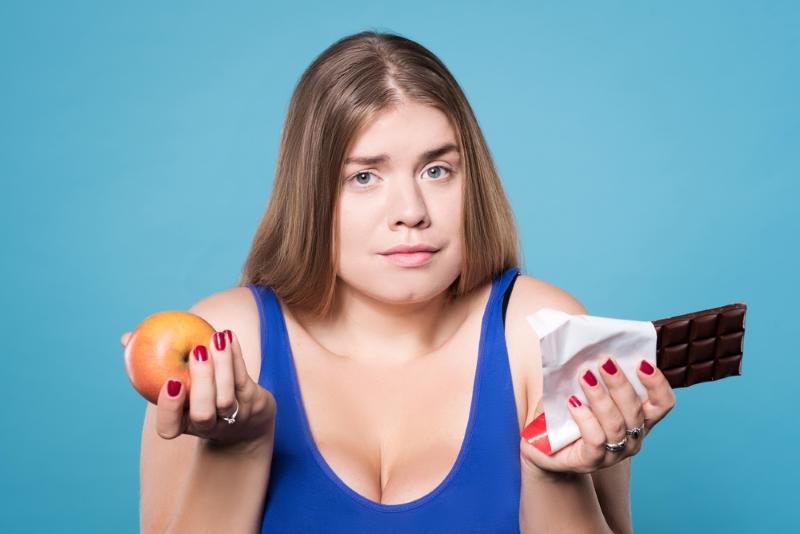 Как вычислить идеальный женский вес по индексу Брока здоровье