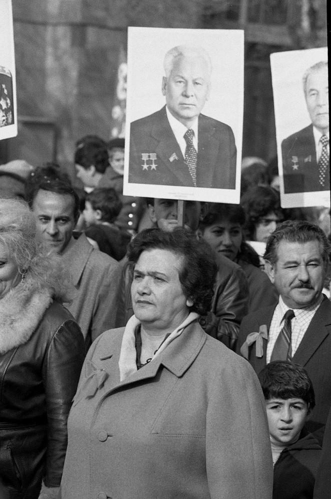 Товарищи армяне