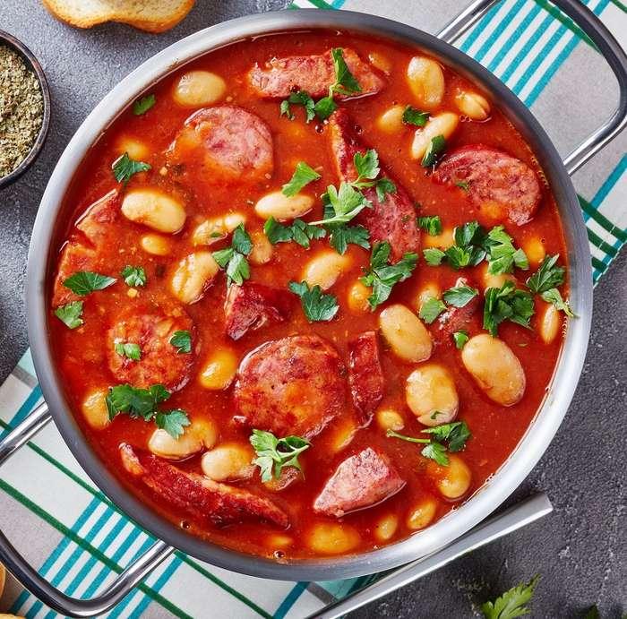 10вкусных блюд наужин, которые выможете приготовить за10минут интересное