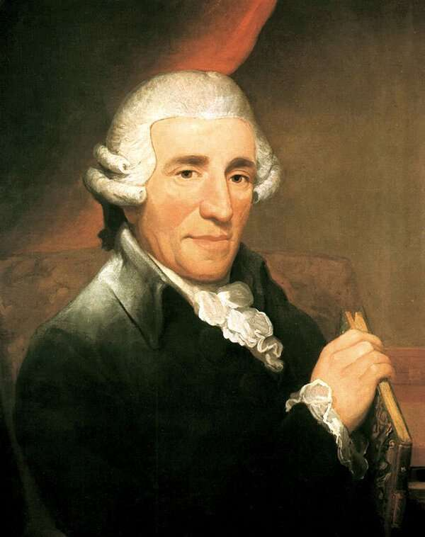 Месть Гайдна, шутки Баха, нетерпимость Бетховена интересное