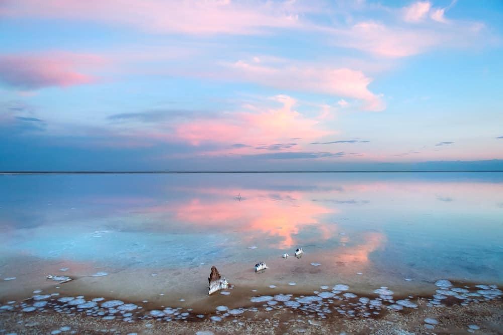 10 самых красивых природных достопримечательностей России природа
