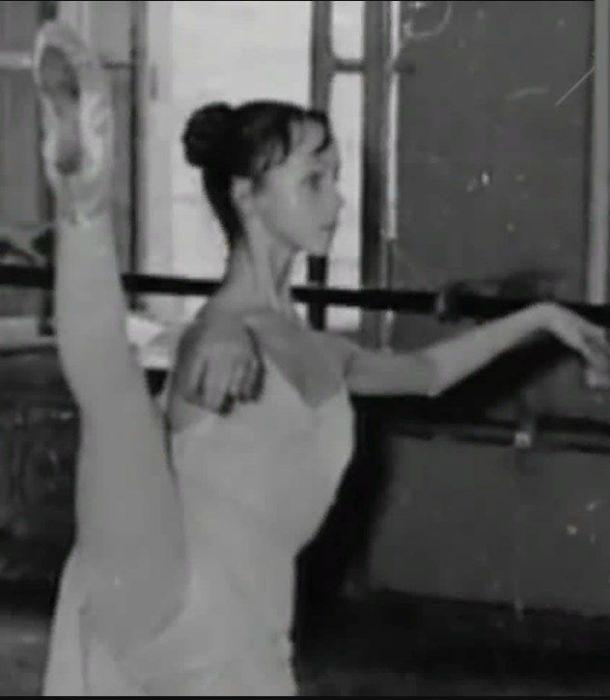 Почему Наталья Седых отказалась от карьеры в кино и как научилась быть счастливой