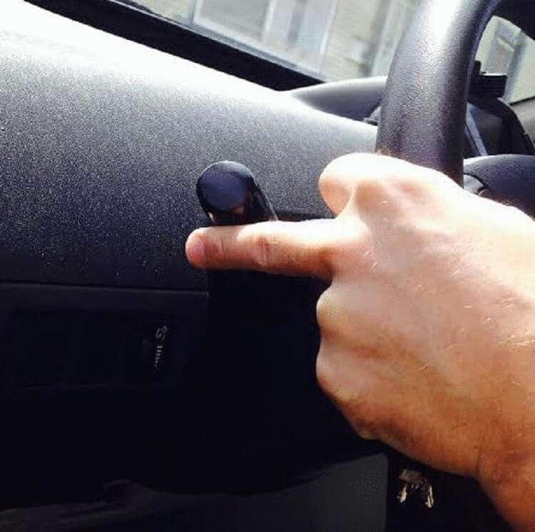 Есть в машине одно устройство, о котором не знает 30% водителей! супер