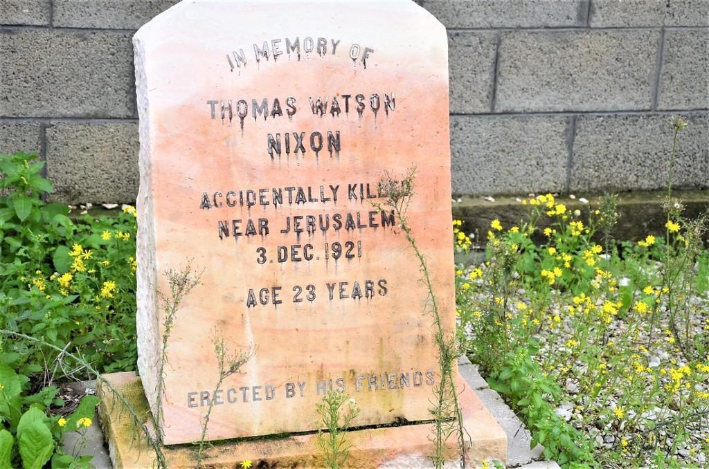 Когда и как индусы в Израиле воевали против турок