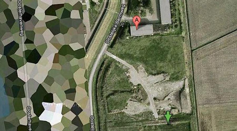 7 секретных мест, которых нет ни на одной карте google