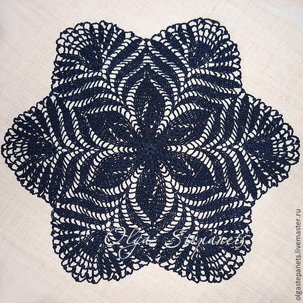 Комбинирование платья и кардигана с вязаными кружевными вставками: мастер-класс вязание