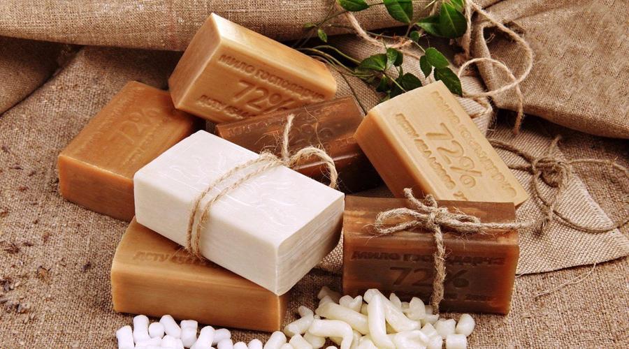 Польза хозяйственного мыла в быту советы