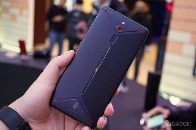 Рейтинг самых мощных Android-смартфонов 2019 года по версии AnTuTu android
