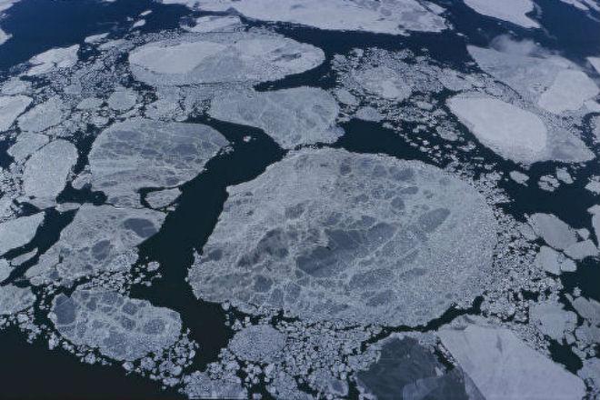 Берингов пролив: несколько километров почти невозможно пересечь культура