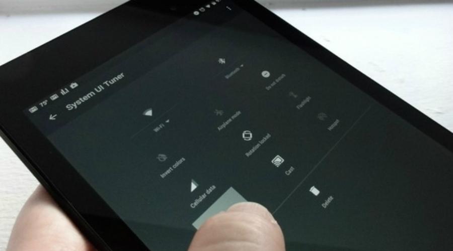 Скрытые настройки Android, делающие смартфон удобнее android