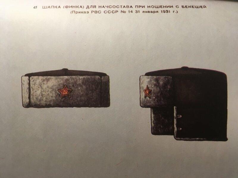 Шапка-ушанка. Россияне носили и продолжают её носить поголовно