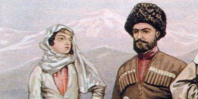10 «школьных» заблуждений об истории происхождения народов