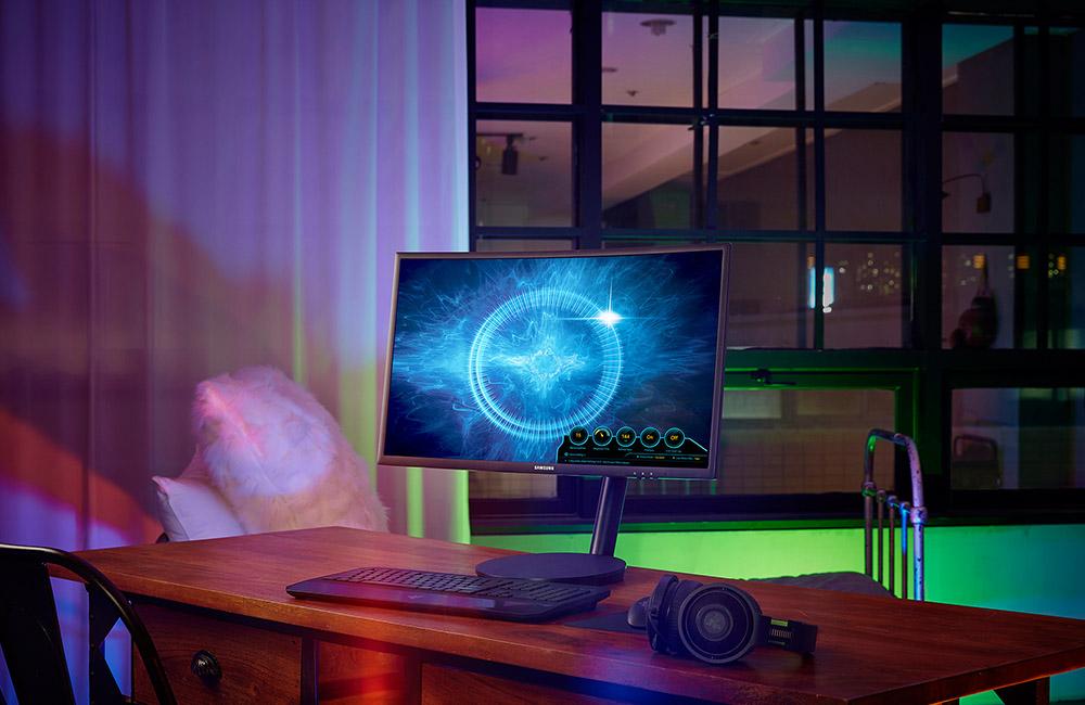 Какой монитор выбрать для игр: советы и рейтинг 2019 гаджеты