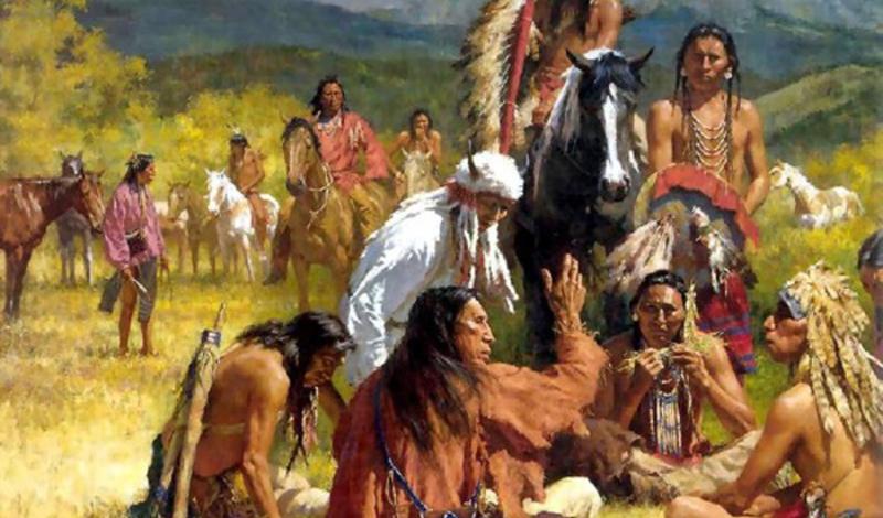 Племена, которых не коснулась цивилизация австралия