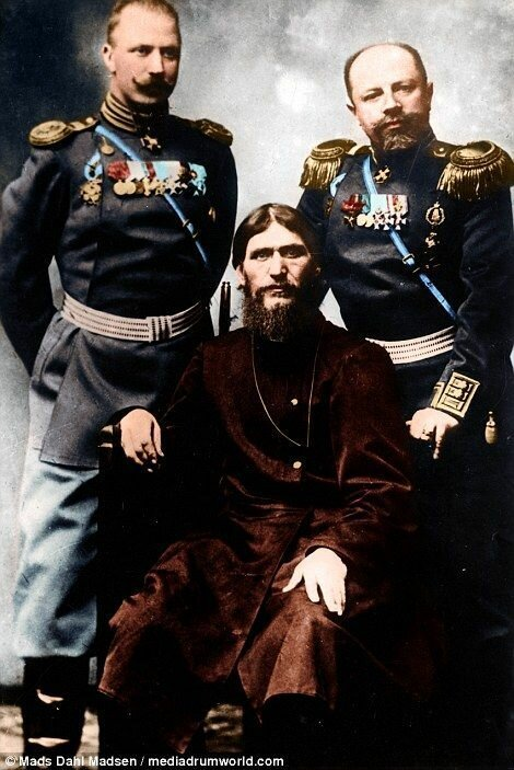 10 мистических пророчеств Распутина, его жизнь и тайны знаменитости
