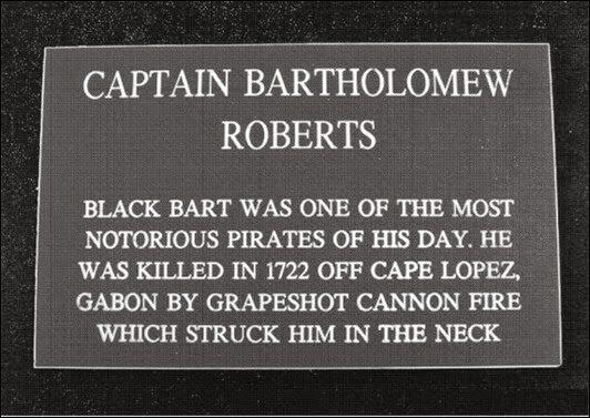 «Черный Барт»: последний пират Золотого века