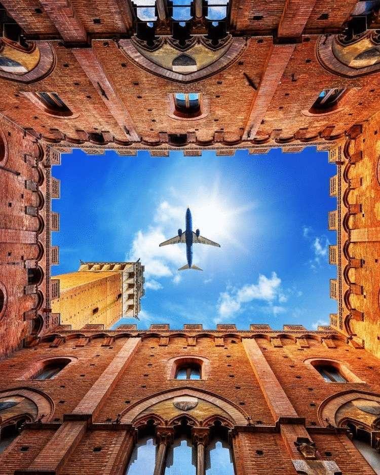 10 потрясающих городов Италии