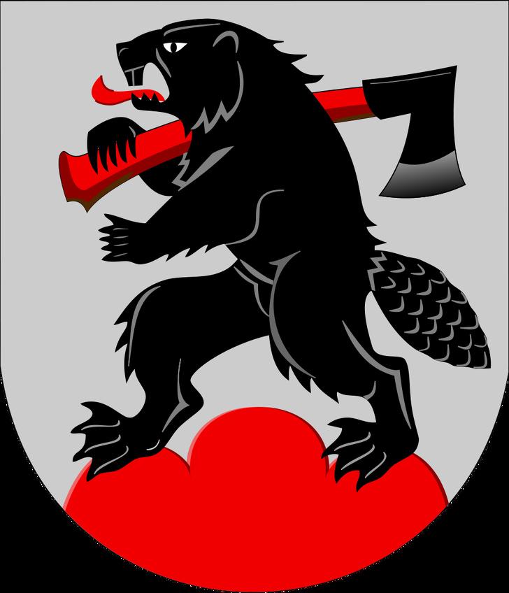 15 гербов со всего мира, за странным видом которых стоит глубокий смысл герб