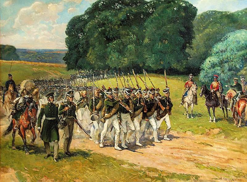 Война с Наполеоном влетела России в копеечку