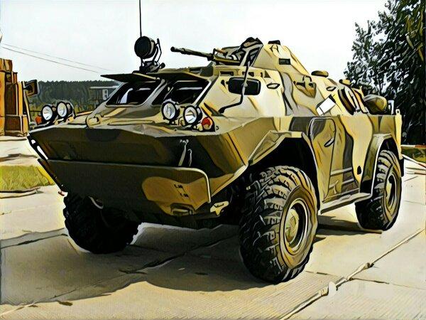 Лаосцы показали,на что они поменялись с Россией вооружение
