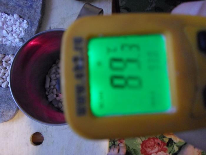 Сделай-сам: Греющие стельки на сорбентах-аккумуляторах теплоты хозяйский подход