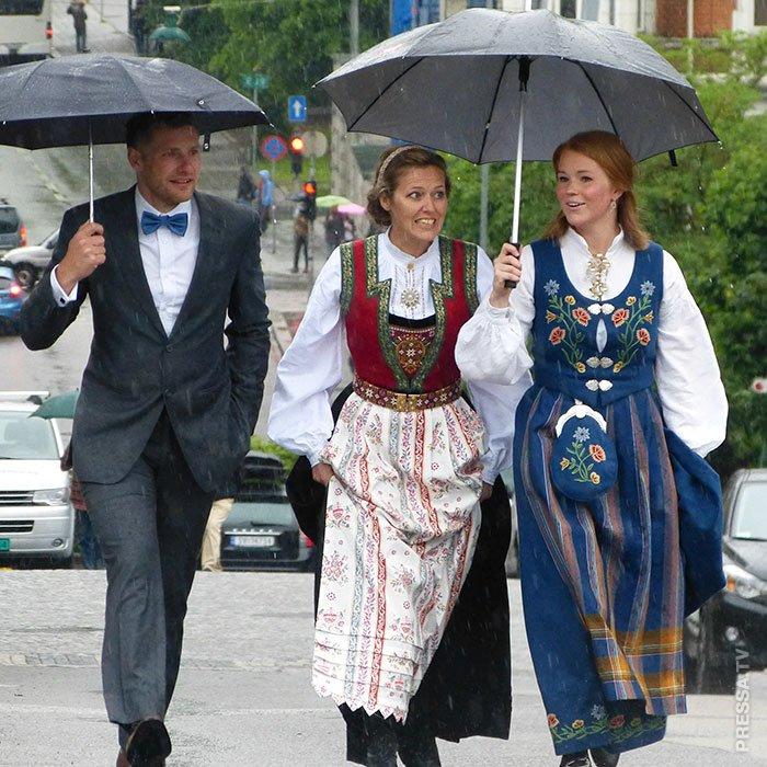 Интересные факты о Норвегии, которые вам, возможно, не известны