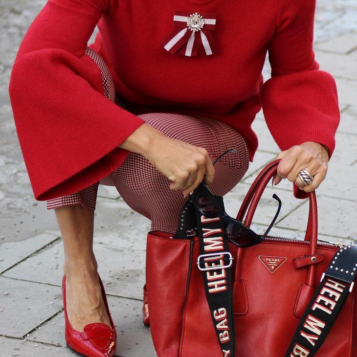 32 невероятно элегантных образа 2019 для женщин после 50 лет лучшее