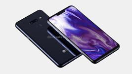 LG покажет смартфон с бесконтактным управлением lg