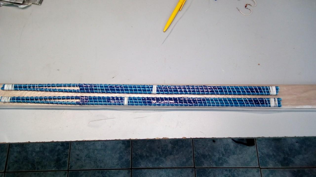 Разборный лук своими руками из композитных материалов самоделкин
