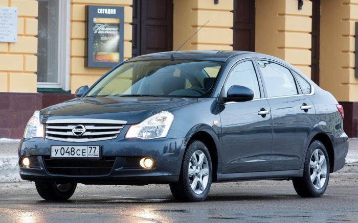 7 самых угоняемых автомобилей в России и Москве по итогам ушедшего года