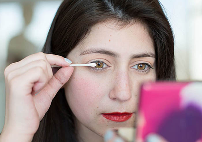 20 способов использования ватных палочек, о которых стоит знать всем женщинам ватные палочки
