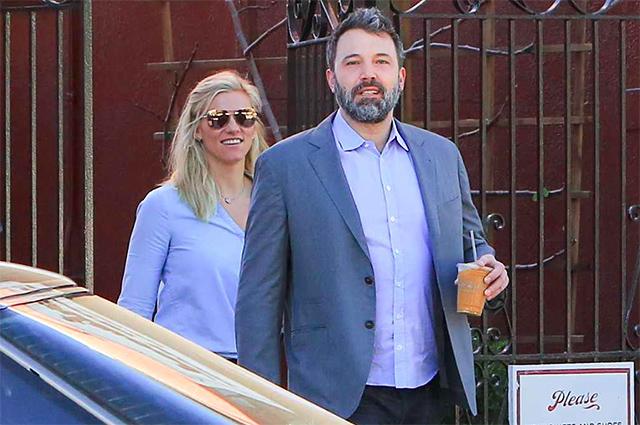 Бен Аффлек и Линдсэй Шукус возобновили общения спустя пять месяцев после расставания звездные пары