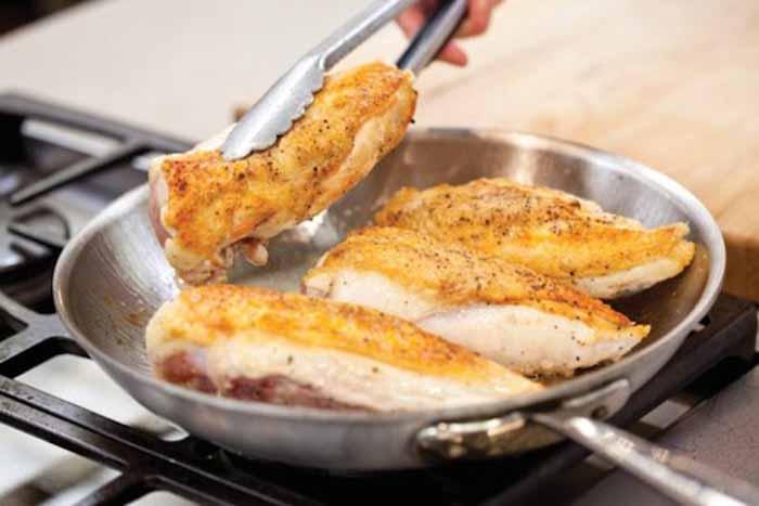 10 советов от шеф-поваров о превращении повседневного блюда в кулинарный шедевр кулинария.