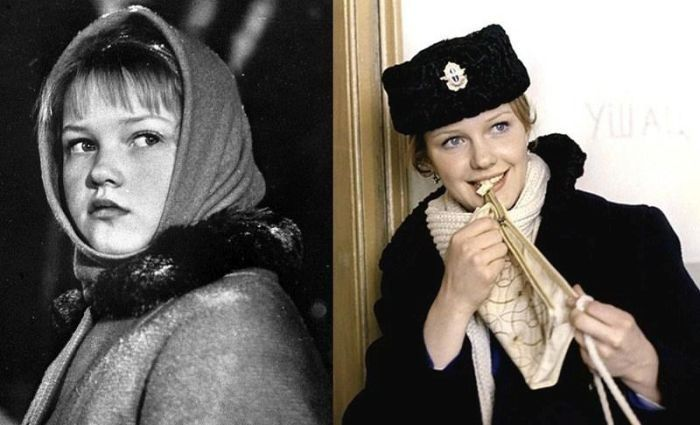Почему Елена Проклова пять лет не общалась со своей семьей актриса